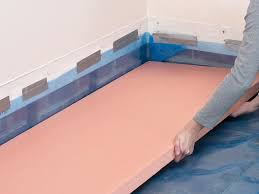 Garage Door Bottom Seal For Uneven Floor by How To Insulate Floors How Tos Diy