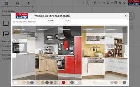 die besten 3d küchenplaner küchenplanung bei nobilia