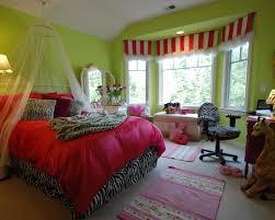 Zebra Decor For Bedroom by Kids Pink Girls U0027 Rooms Design Pictures Remodel Decor