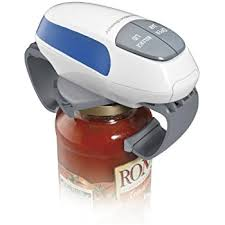 amazon com ez off jar opener for all jar sizes white kitchen