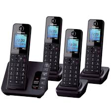 Panasonic KX-TGH 224 Quad Cordless Phones - LiGo Panasonic Cordless Phone Plus 2 Handsets Kxtg8033 Officeworks Telephone Magic Inc Opening Hours 6143 Main St Niagara Falls On Kxtg2513et Dect Trio Digital Amazonco Voip Phones Polycom Desktop Conference Kxtg9542b Link2cell Bluetooth Enabled 2line With How To Leave And Retrieve Msages On Your Or Kxtgp500 Voip Ringcentral Setup Voipdistri Shop Sip Kxut670 Amazoncom Kxtpa50 Handset 6824 Quad 3line Pbx Buy Ligo Systems