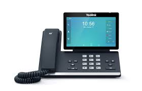 Yealink SIP-T56A Android Smart Media Phone - 888VoIP Yealink Sipt41p T41s Corded Phones Voip24skleppl W52h Ip Dect Sip Additional Handset From 6000 Pmc Telecom Sipt41s 6line Phone Warehouse Sipt48g Voip Color Touch With Bluetooth Sipt29g 16line Voip Phone Wikipedia Top 10 Best For Office Use Reviews 2016 On Flipboard Cp860 Kferenztelefon Review Unboxing Voipangode Sipt32g 3line Support Jual Sipt23g Professional Gigabit Toko Sipt19 Ipphone Di Lapak Kss Store Rprajitno