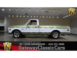 1969 Chevrolet C10 For Sale | ClassicCars.com | CC-1068691