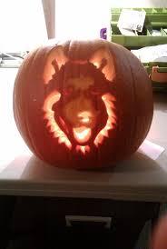 Boston Terrier Pumpkin Pattern by Doggie Pumpkin Carving Fun U2013 Stencils And Recipes Live Pant Play