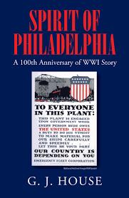BOOK SIGNING Spirit of Philadelphia 02 24 18