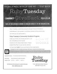 Untitled 14 Ruby Tuesday Coupons Promo Coupon Codes Updates Southwest Airline Coupon Codes 2018 Distribution Jobs Uber Code Existing Users 2019 Good Buy Romantic Gift For Her Niagara Falls Souvenir C 1906 Ruby Red Flash Glass Shot Gagement Ring Holder Feast Your Eyes On This Weeks Brandnew Savvy Spending Tuesdays B1g1 Free Burger Tuesdaycom Coupons Brand Sale Food Network 15 Khaugideals Hyderabad Code Tuesday Morning Target Desk