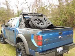Texas Truckworks Dirt!