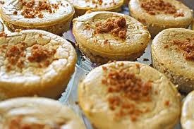 Panera Pumpkin Muffin Nutrition by Pumpkin Cheesecake Cupcakes Twisted Nutrition