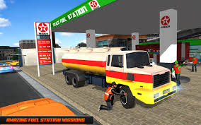 100 Truck Mania 4 USA Forklift Crane Oil Tanker Game For Android APK