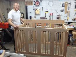 plans for wooden baby cradle plans diy free download wall tool