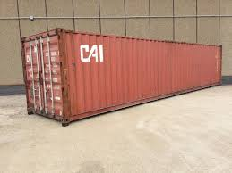100 Used Shipping Containers For Sale In Texas Buy New Aztec Storage