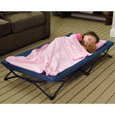 review of the top 5 and best travel beds for toddlers