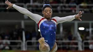 Simone Biles Floor Routine 2017 by Simone Biles U0027 Final Act In Rio Was Pure Greatness Nbc Olympics