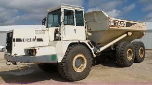 100 2000 Trucks For Sale Terex TA30 Haul Truck Item K2145 SOLD September 29