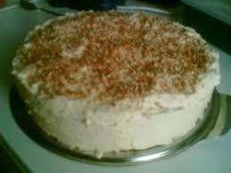torte mit kuvertüre mandeln und pudding rezepte kochbar de