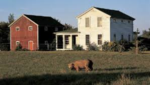 100 New Farm Houses A Greek Revival Style House On The Prairie Old House Journal