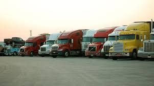 ELD Mandate Magnifies Parking Shortage, Washington Truck Exec Says ...