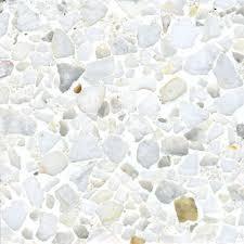 Fritztile Classic Terrazzo 3 16 Soft White