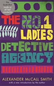 If You Want Gore And Tension Then Try The No 1 Ladies Detective Agency
