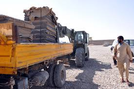 100 Truck Part Specialist US Department Of Defense Photo Essay