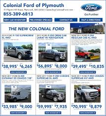New Ford Truck Specials From Colonial Ford | Boston.com 2018 Lease Deals Under 150 5 Hour Energy Coupon Home Auburn Ma Prime Ford Riverhead Lincoln New Dealership In Ny 11901 Hillsboro Truck Specials Lease A Louisville Ky Oxmoor F No Money Down Best Deals Right Now Gift F250 Offers Finance Columbus Oh Beau Townsend Vandalia 45377 Ford Taurus Blood Milk
