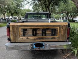 This Wood Tailgate. : Mildlyinteresting Gmc Multipro Tailgate Is Coming To The Silradoeventually The Tattered Flag Decal Inshane Designs How 2019 Sierras Works Youtube Ledglow 60 Led Light Bar With White Reverse Lights For Replacing A On Ford F150 16 Steps Thieves Stealing Pickup Truck Tailgates Selling Thousands Bedrock Decklid Caterpillar 745c Articulated 2002 Good Used Complete Pickup Bed With And For Sale Storm Truck Project Episode 10 Custom Framework Tailgate Wiktionary Feds Probing Reports Of Fseries Super Duty Trouble