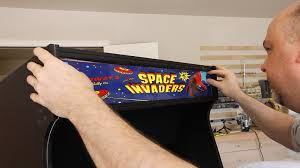 Diy Mame Cabinet Kit by Arcade Cabinet Plans The Geek Pub
