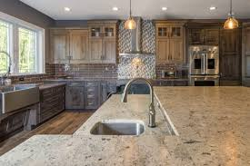 Kitchen Island With Cooktop And Seating Counter Height Vs Bar Height The Pros Cons Of Kitchen