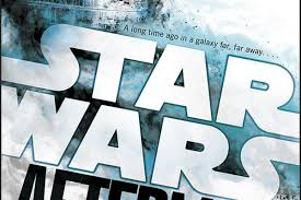 Beginning This September The Star Wars Aftermath Trilogy Of Novels Will Chronicle Events After Return Jedi And Fill In Blanks Between That