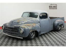 1949 Studebaker Truck For Sale | ClassicCars.com | CC-1067541 A Blue 1949 Studebaker 2r15 Pickup Truck In An Old Quarry East Of 1947 M5 For Sale 87532 Mcg Fuel Injected Pickup Custom 34 Ton Fun 1952 2r11 Hemmings Find The Day 1958 3e6d 4 Daily For Sale Mramc1 1946 Mseries Truck Specs Photos Modification 1950 2r10 Pick 1941 Ford 2019 20 Top Upcoming Cars Stock Images Alamy Classiccarscom Cc1067541 73723