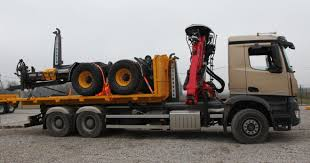 TruckLoada + HookLoada + Hooklift Flatbed = A Stunning Transport ... For Review Demo Hoists For Sale Swaploader Usa Ltd Hooklift Truck Lift Loaders Commercial Equipment 2018 Freightliner M2 106 Cassone Sales And Multilift Xr7s Hiab Flatbed Trucks N Trailer Magazine F750 Youtube 2016 Ford F650 Xlt 260 Inch Wheel Base Swaploader In 2001 Chevrolet Kodiak C7500 Auction Or Lease For 2007 Mack Cv713 Granite Hooklift Truck Item Dc7292 Sold Hot Selling 5cbmm3 Isuzu Garbage Hooklift Waste