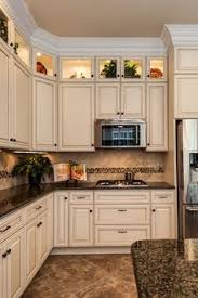 Off White Kitchen Cupboards