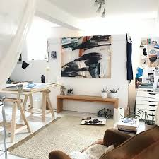 100 Creative Space Design Smart Ideas For Studio 24 Awesome Indoor