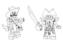 Pirate Coloring Page Fairy Sheets Free Lego Pirates Pages For Preschool