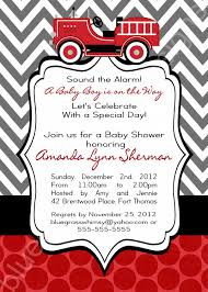 Firetruck Baby Shower Invitation For A Baby Boy- Red, Black & Gray ... Fire Truck Baby Shower The Queen Of Showers Custom Cakes By Julie Cake Decorations Plmeaproclub Party Favors Cheap Twittervenezuelaco Firetruck Invitation For A Boy Red Black Invitations Red And Gray Create Bake Love 54 Best Fighter Baby Stuff Images On Pinterest Polka Dot Bunting Card Cute Fire Truck Tonka Toy Halloween Basket Bucket Plush Themed Birthday Project Nursery