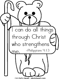 Inspirational Bible Verse Coloring Pages 26 For Your Download With