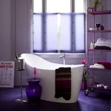 salle de bain mauve salle de bains violette 57 idées pour vous convaincre