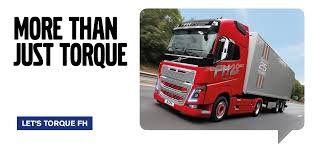 Trucks Dealer Site | Volvo Trucks