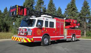 100 Hme Fire Trucks Raptor Aerial