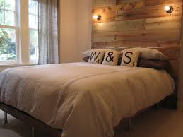 Ana White Headboard King by 18 Gorgeous Diy Bed Frames U2022 The Budget Decorator