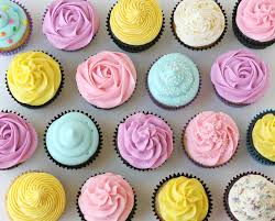 Simply The BEST Tutorial On How To Frost Cupcakes