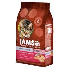 high protein cat food iams proactive health high protein cat food 3lbs target