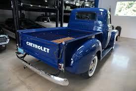 100 1949 Chevrolet Truck 3100 PICK UP TRUCK Stock 329 For Sale Near Torrance