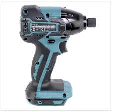Makita Uk Production Tools by Makita Dtd129z Body Only Cordless Brushless 18 V Li Ion Impact