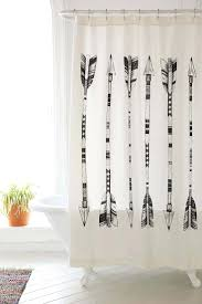 Butterfly Curtain Rod Kohls by Deny Designs Bloom Octopus Shower Curtain Deny Purple Shower