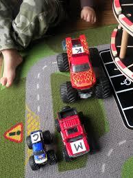 100 Play Monster Truck Games Toddler Approved Letter Mash