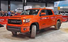 2014 Toyota Tundra Specs Revealed - Autoevolution New For 2015 Toyota Trucks Suvs And Vans Jd Power Cars 2014 Tacoma Prerunner First Test Tundra Interior Accsories Top Toyota Tundra Accsories 32014 Pickup Recalled For Engine Flaw File2014 Crewmax Limitedjpg Wikimedia Commons Drive Automobile Magazine 2013 Vs Supercharged With Go Rhino Front Rear Bumpers Sale In Collingwood