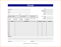 Printable Avon Order Form Book Covers Receipt Template Customer