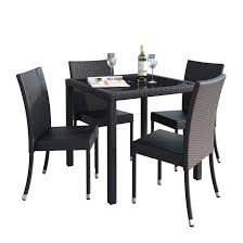 5 Piece Patio Dining Set In Charcoal Black Rope Weave Alfresco Sintra 1100 Round Teak Ding Table Orient Express Costa Chair Taupe White Rope Grey Wood Height Lad Classic Bedroo Side Fniture Chairs Ellie 5pc Outdoor Setting Amazoncom Solid Retro Cowhide Garden Page 2 Of 12 Glasswells Peacock By Caline Wgu Design Danish Mid Century Frem Rojle And Set 4 Large Pine With Twist Legs Midcentury Swedish Modern Svegards Mkaryd Weave Luxury Organic Hand Woven