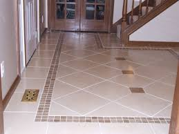 Living Room Tile Floor Designs For Entryways Contemporary Kitchen From Granite Flooring